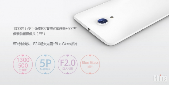 Alva Slim Note - fablet available for women with high specifications