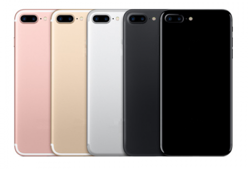 GooPhone ��������� ������ �������� �� iPhone 7 � 7 Plus