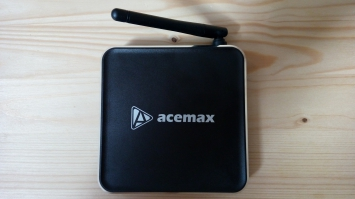 Обзор ACEMAX M12N - TV BOX для фанатов ретро игр на Android 6