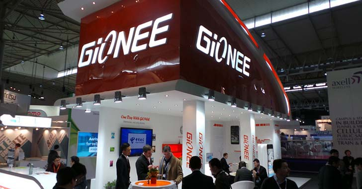 Gionee договорилась с Qualcomm по поводу патентных прав