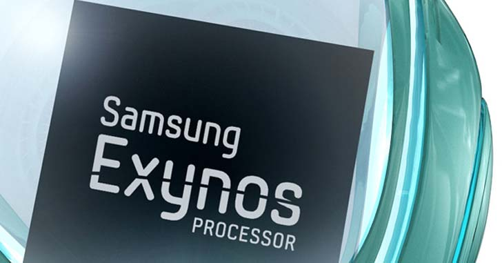 Новый чип Exynos 9610 - конкурент Qualcomm Snapdragon 660