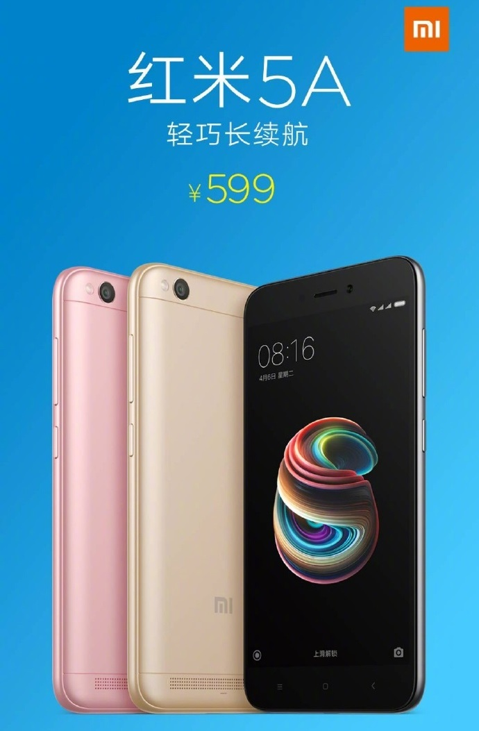xiaomi redmi 5a china review