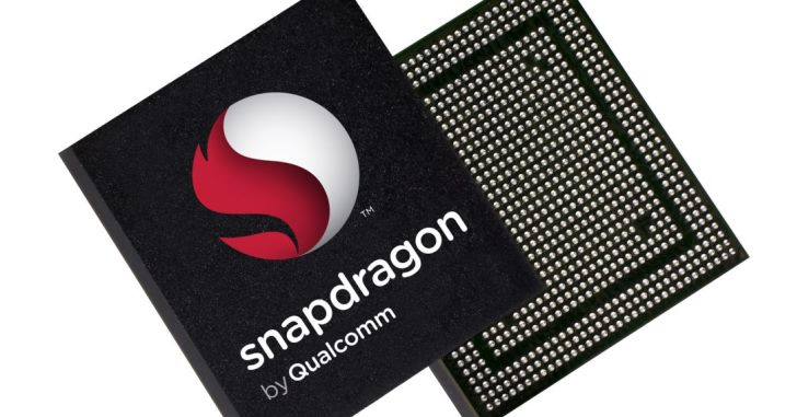 Представлен чип Qualcomm Snapdragon 636