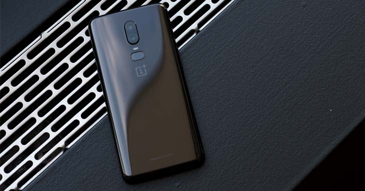 Флагманский смартфон OnePlus 6 поддерживает Project Treble