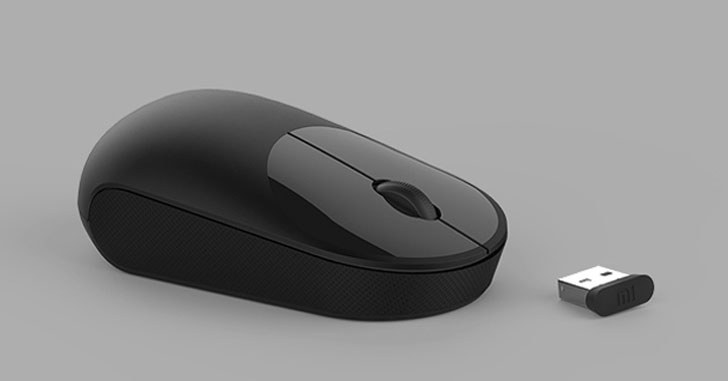 Xiaomi Mi Wireless Mouse Youth Edition оценили всего в $8