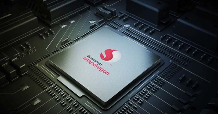 Qualcomm Snapdragon 8150 получит странную архитектуру