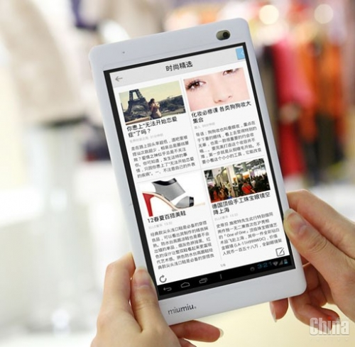 Мощный планшет Ramos W17 Pro по доступной цене