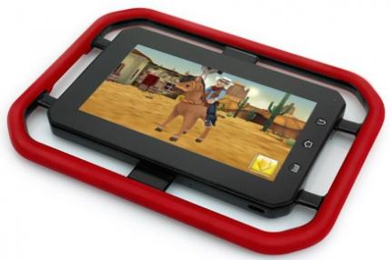 Vinci Tab II – еще один планшет для детей