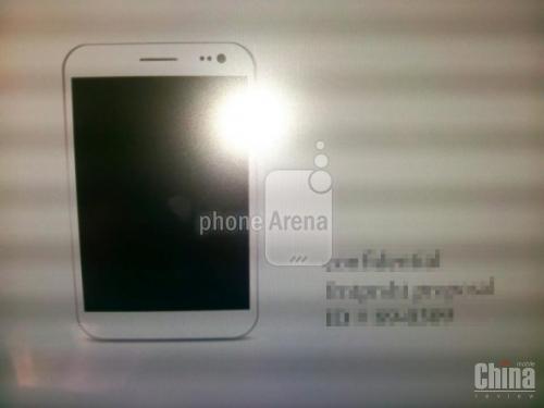 Неофициальные фото Google-планшета, что 7-ми дюймов