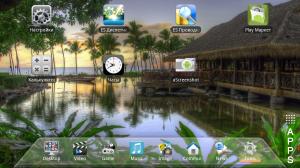 Обзор приставки Android TV Box X1 Mini