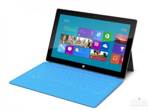 Microsoft представила 2 собственные планшеты Surface