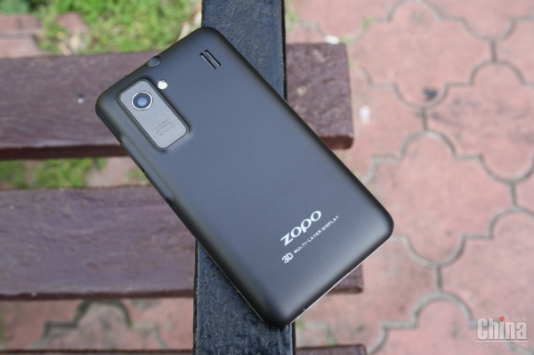 Сравнительный обзор Zopo ZP200 и Zopo ZP100