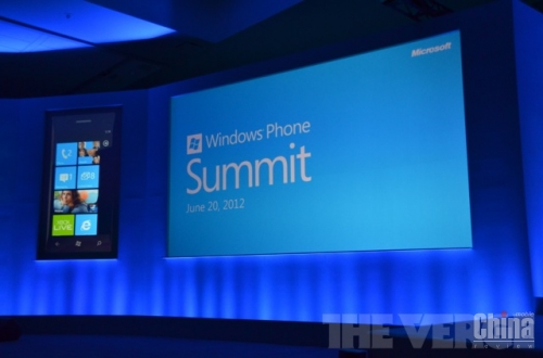 Представлена новая ОС Windows Phone 8