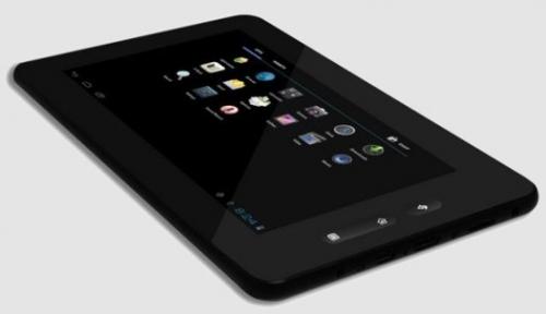 Американский ответ китайцам - дешеый планшет IdolianPad Plus