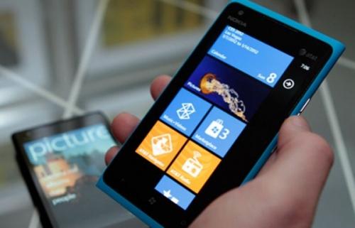 Microsoft не будет создавать свой смартфон