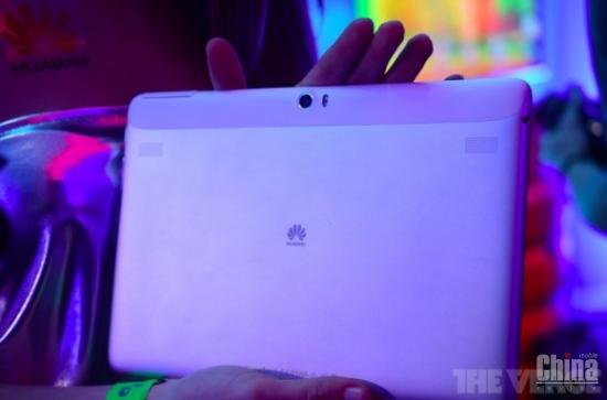 """Очередной """"убийца Ipad"""", планшет MediaPad 10 FHD может поступить в продажу уже в августе и менее чем за $500"""