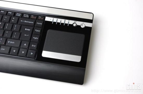 Это не просто клавиатура, это компьютер. Клавиатура-компьютер Grefu K525.