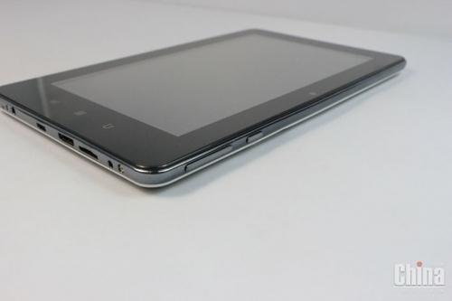 CutePad F7002 - 7-дюймовый планшет-телефон с поддержкой 3G