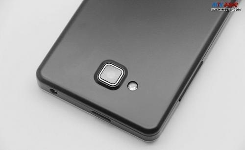 Черный Jiayu G3, новые шпионские фото.
