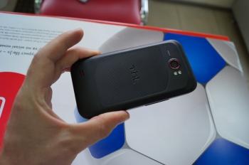 Обзор THL W2 - смартфон с рекордным аккумулятором