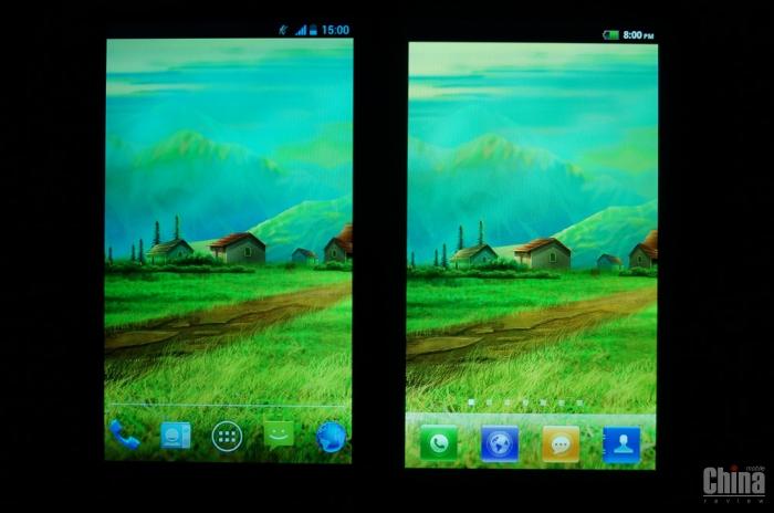 Обзор двухъядерного THL W3 Dual Core (W3+)