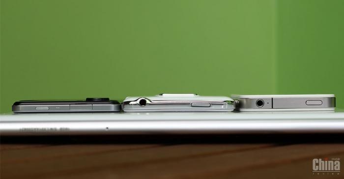 Конкурент JiaYu G3, смартфон UMI X1 теперь по цене $175 (фото)