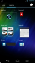 Обзор Alcatel One Touch 986 / AK47 / OT 986. Еще живой!