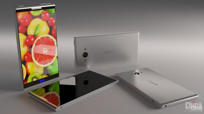 Новый Meizu возможно получит 4,3-дюймовый дисплей