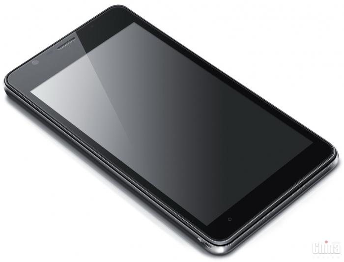 Haier Pad511 выглядит как 5,3-дюймовый Motorola Razr (видео)