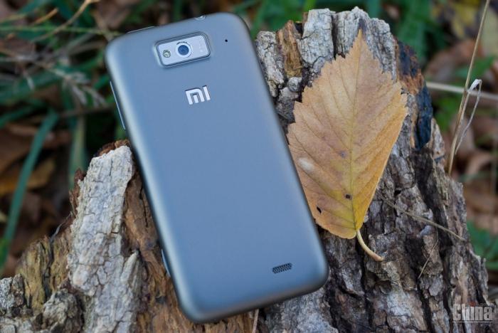 Обзор Xiaomi M1S / Mi-One S
