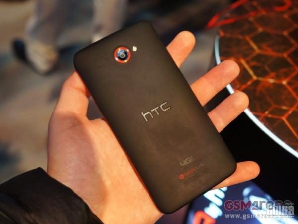 5-дюймовый и 4-ядерный HTC Droid DNA для Verizon всего за $ 200 (фото и видео)