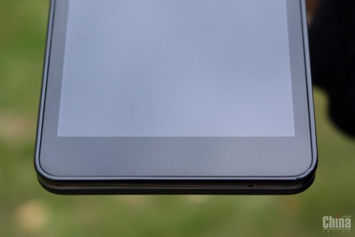 Обзор флагмана Lenovo K860