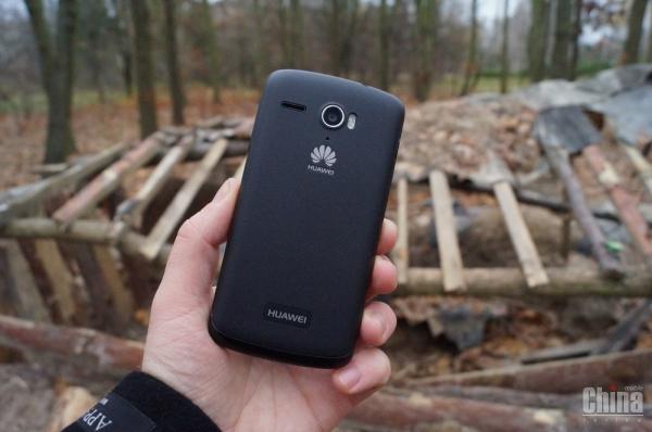 Анонс обзора Huawei Shine (G500 Pro)