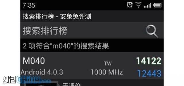 Meizu MX2 может получить вместо 4-ядерного Exynos 4412, новейший двухъдерный процессор Exynos 5 Dual на базе Cortex-A15!