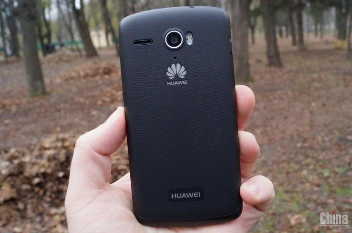 Обзор Huawei U8836D Shine (G500 PRO). Сравнение с Newman N1