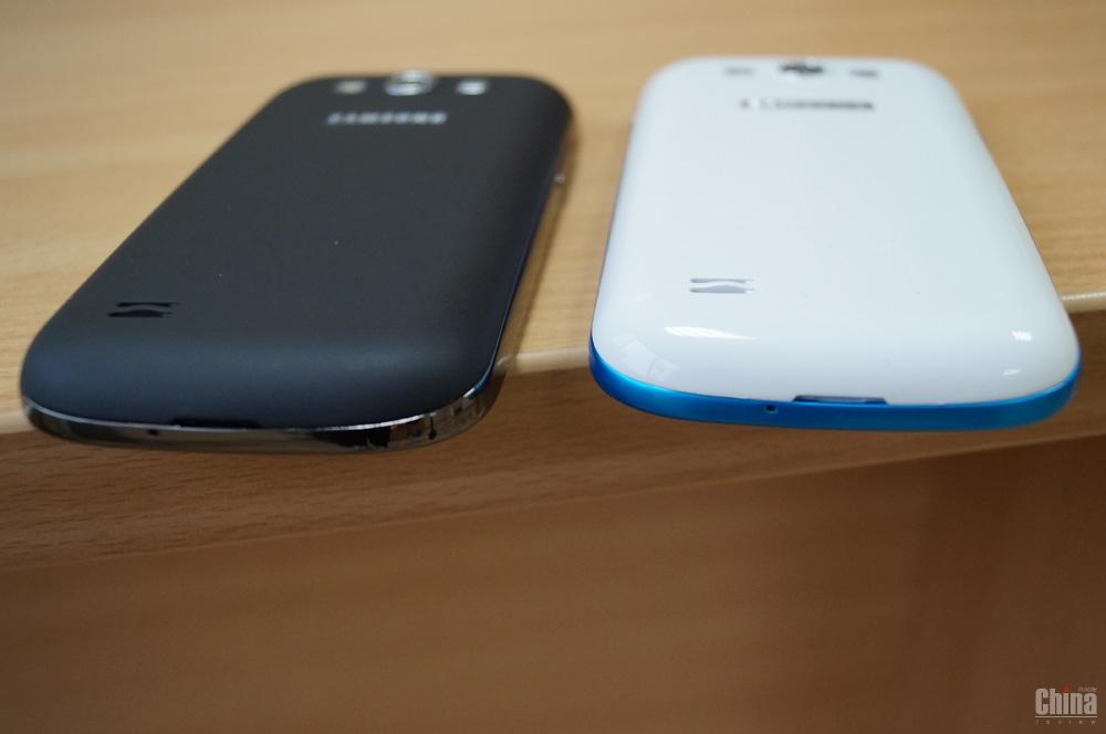 Обзор копии Samsung Galaxy S3 Mini N9300 на China Review