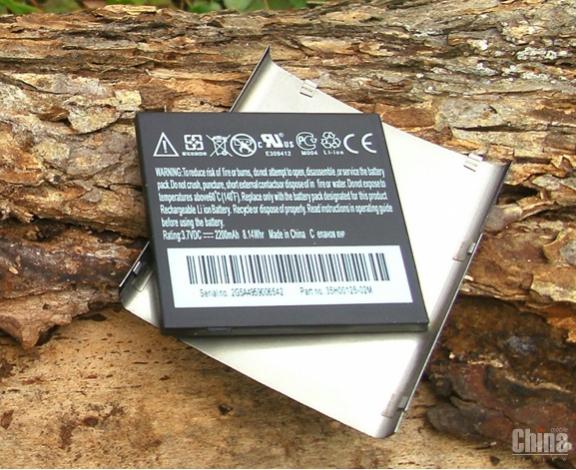 Обзор HTC One S Copy