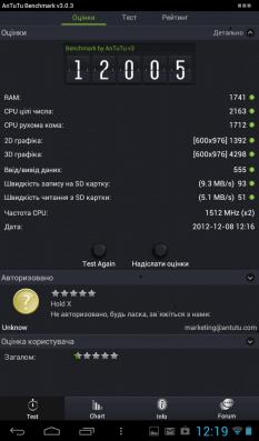 Обзор планшета Hyundai Hold X / X700