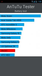 Обзор Huawei U9508 Honor 2 + Видео