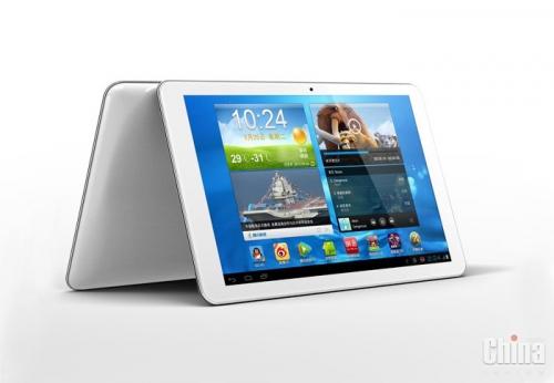 Топ 5 планшетов 2012 года по версии редакции China-Review