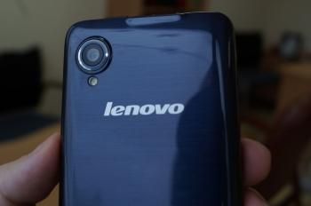 Обзор Lenovo P770 - аккумулятор 3500 мАч!!
