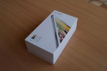 Обзор 5,7-дюймового HD смартфона Changjiang N7300
