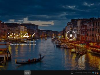 Обзор 9.7-дюймового планшета MYTAB U9GTV