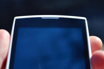 Обзор ZTE V881 Blade+