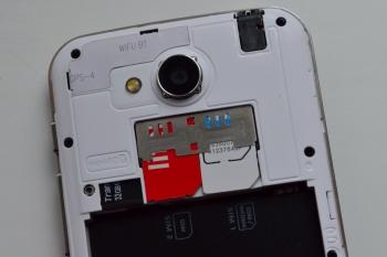 Обзор Zopo ZP810