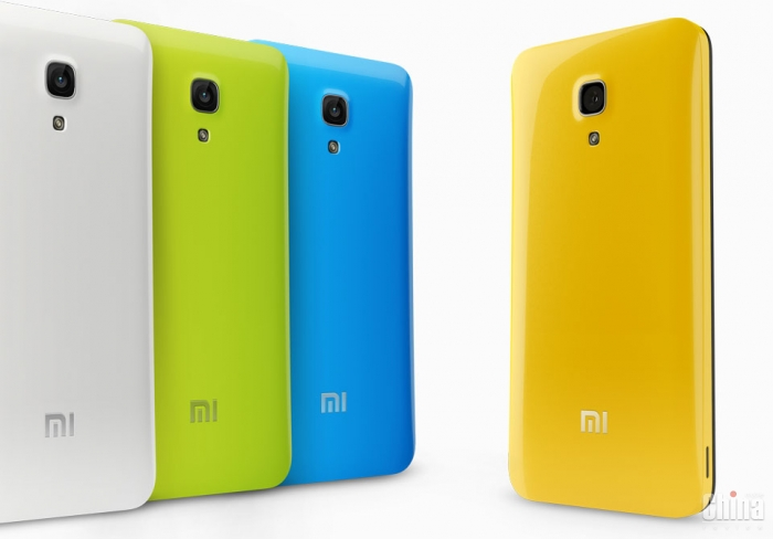 Официально представлены новые смартфоны Xiaomi M2S и Xiaomi M2A