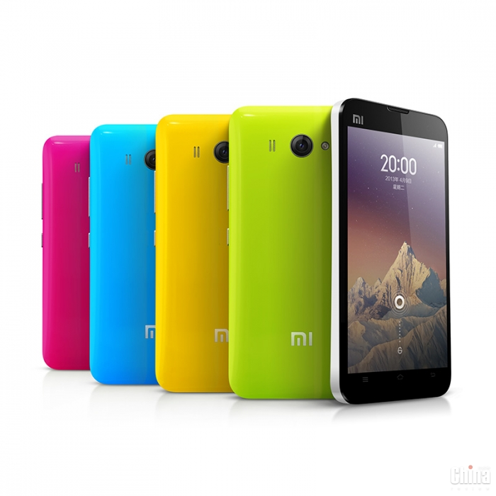 Сравнение Xiaomi M2S и Xiaomi M2 (видео)