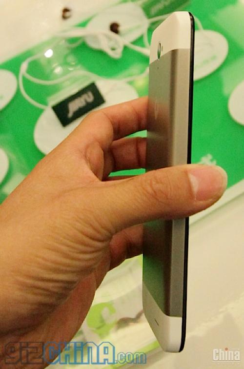 JiaYu G6 получит улучшенный MT6589T с частотой 1,5 ГГц и 2 ГБ RAM
