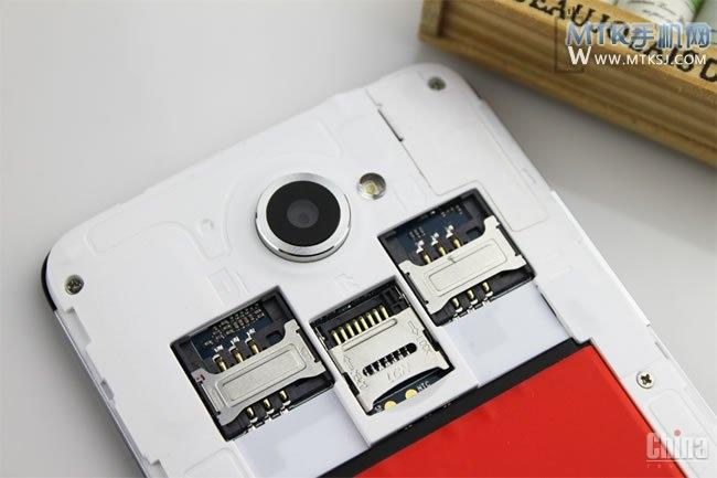 Обзор Mlais MX58 Pro