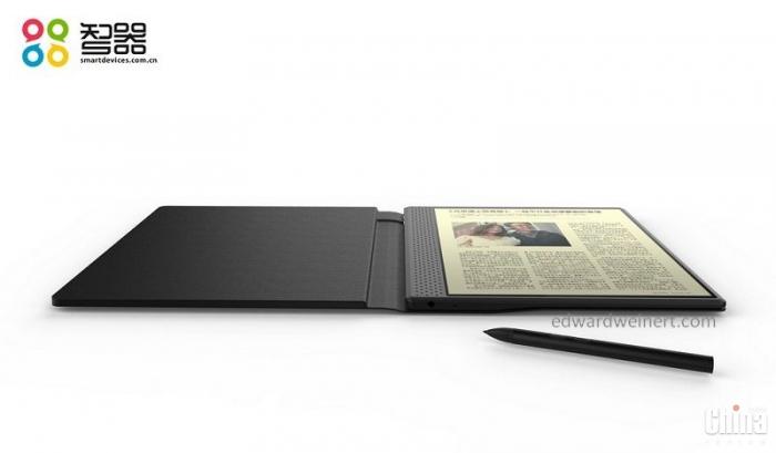 Объявлена цена на планшет SmartQ Z Book